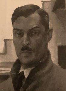 Victor Arnautoff