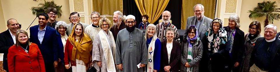 Interfaith @ the Presidio