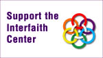 Donate to the Interfaith Center at the Presidio