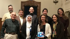 Bay Area Interfaith Directors
