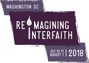 Re-Imagining Interfaith